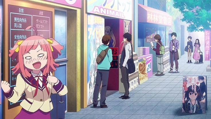 Animegataris 2