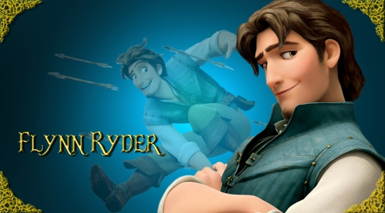 flynn ryder wallpaper.jpg