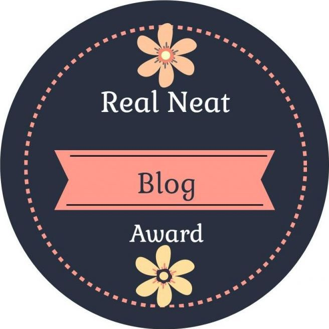 real-neat-award