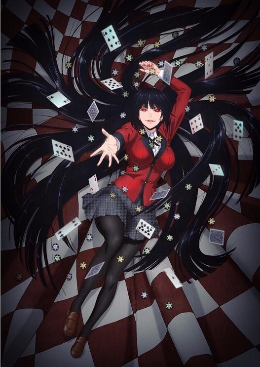 Gamble Anime