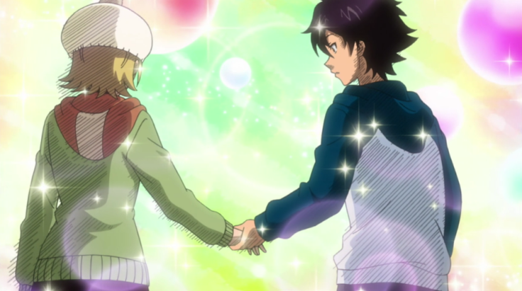 Hime_and_Bossun_holding_hands