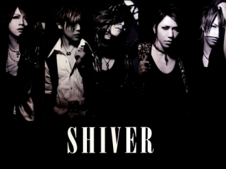 Shiver by The Gazette Opening Song