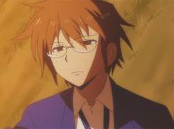 Daily Lives of High School Boys Anime