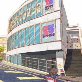 Harajuku Blog Post