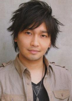 Nakamura Yuichi
