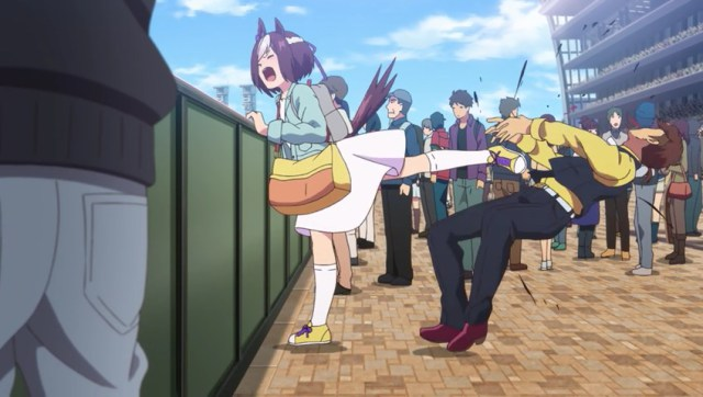 Uma Musume Pretty Derby Series Review