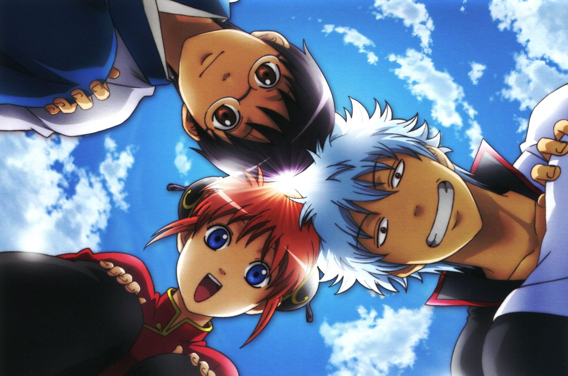 27+ Gintama Tsukuyo Episode Appearances Pictures