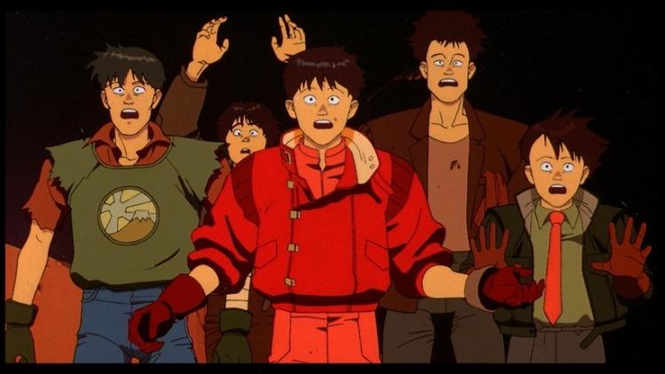 Akira Film Review