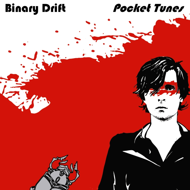 Binary Drift_Cover72